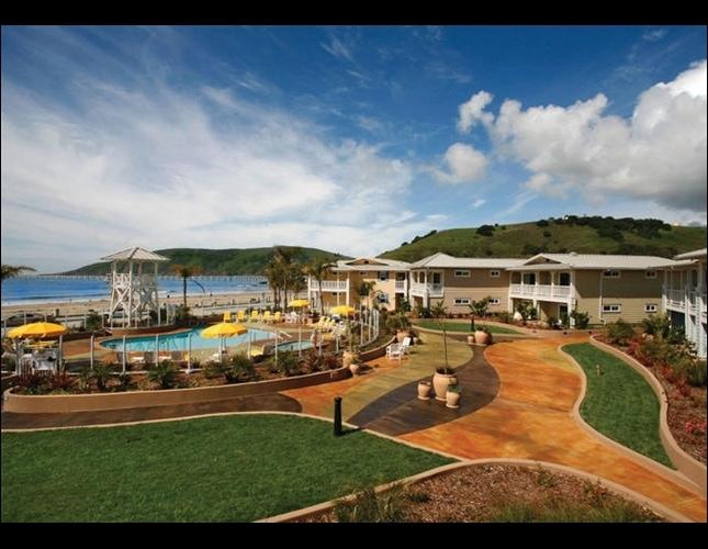 Avila Beach Ca Events