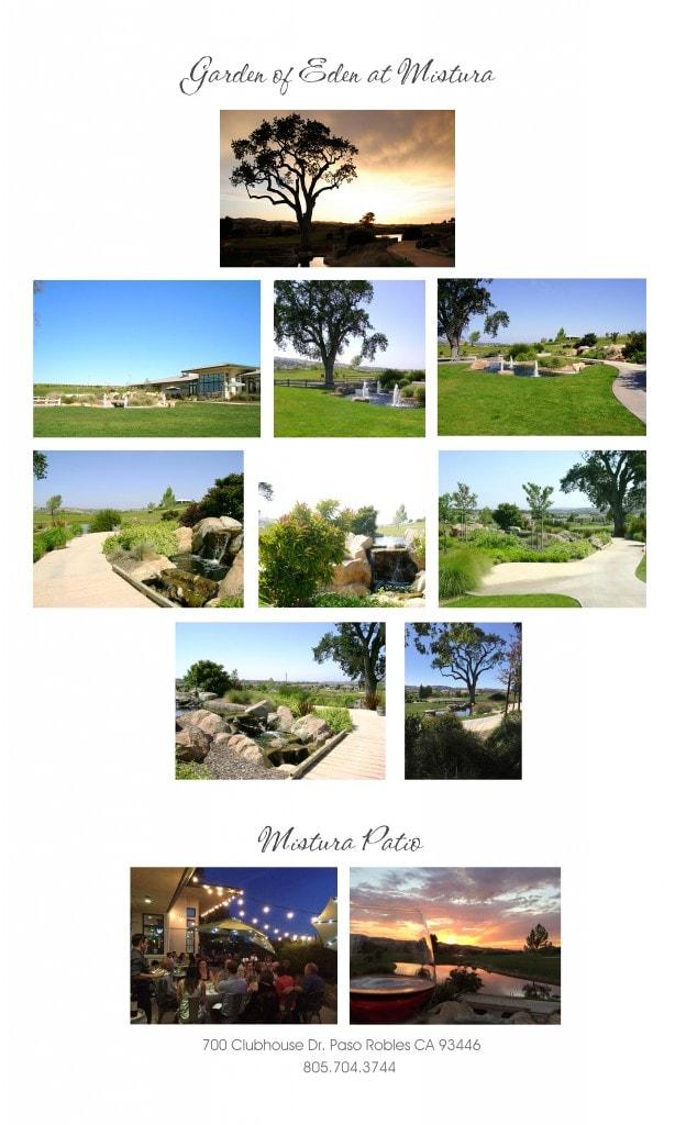 Mistura Garden of Eden & Patio Full Venue Images