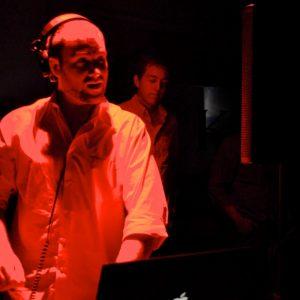 Kramer Events San Luis Obispo DJ