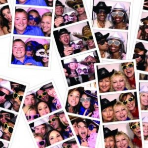 Kramer Events Photo Booth