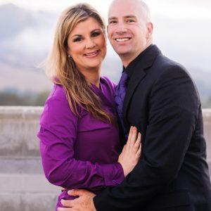 Beau and Melissa Kramer Weddings