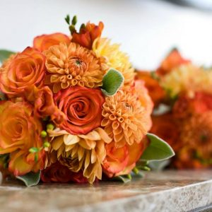 Panacea Event Floral Design