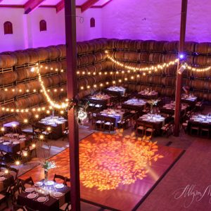Cellar360 Wedding