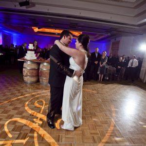 Central Coast Wedding Venue Embassy Suites