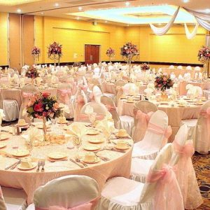 Central Coast Wedding Venue Santa Maria Radisson