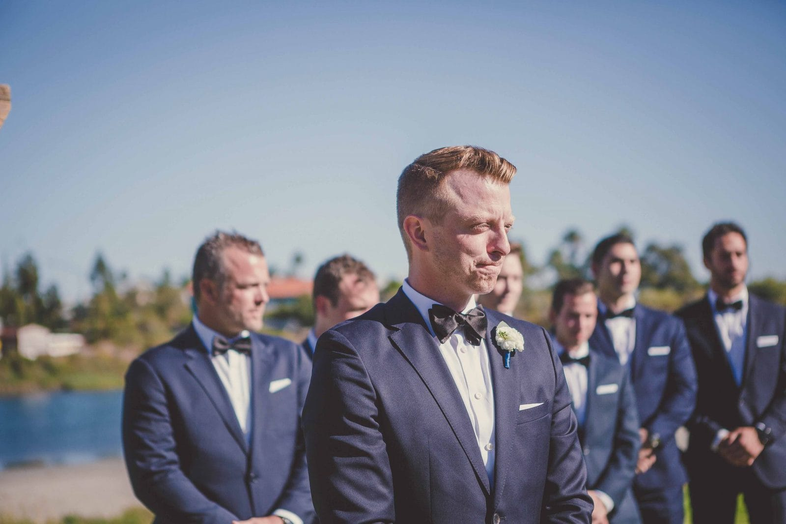 Nick & Caitlin\'s Wedding • Avila Beach Golf Resort | Kramer Events
