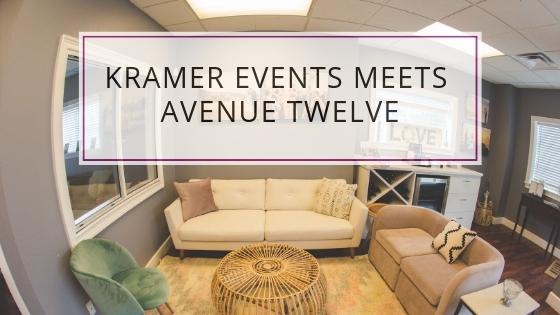 Kramer Events, Avenue Twelve