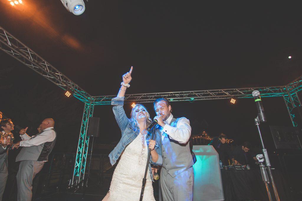 Central Coast Karaoke, San Luis Obispo Karaoke, SLO Karaoke, Central Coast Wedding Karaoke, Wedding Karaoke